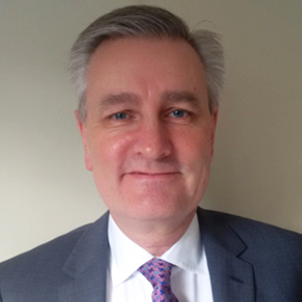 Gareth Ford